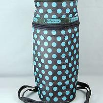 Lesportsac Baby Bottle Bag Print Sky Dot Photo