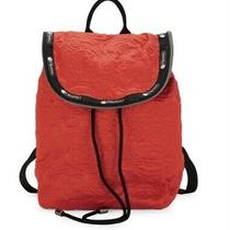 Lesportsac Bag  Backpack Red Nordstrom 98 Photo