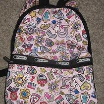 Lesportsac Bag of Honor Basic Backpack 7812 Photo