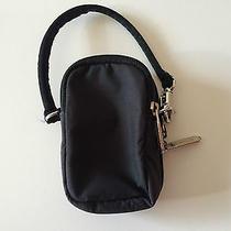 Lesportsac Black Camera Case -New Photo