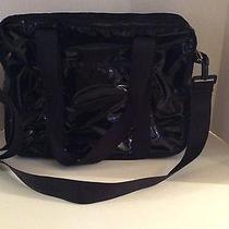 Lesportsac Black Laptop Handbag Photo