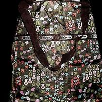 Lesportsac Bunnybirdspearstote   New Photo