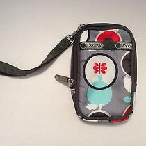 Lesportsac Cell Phone Wristlet Iphone 4 4 S Photo
