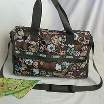 Lesportsac Cute Diaper Tote Bag - Large Photo