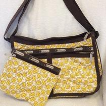Lesportsac Deluxe Shoulder Bag Photo