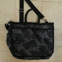 Lesportsac Diaper Bag/purse Photo