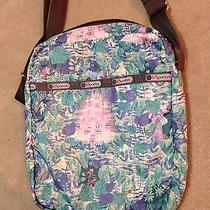 Lesportsac Disney  Alice in Wonderland Edna Purse Crossbody Photo