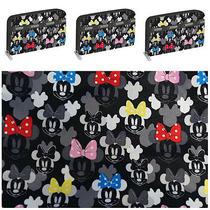 Lesportsac Disney Minnie Rocks the Dot Lily Wallet  Free Gift Bag Nwt 6506-P667 Photo