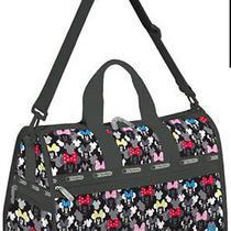 Lesportsac Disney Minnie Rocks the Dot Weekender Bag Photo