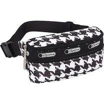 Lesportsac Double Zip Belt Bag Waistpack - Chic Noir Waist Packs & Fanny Pack Photo