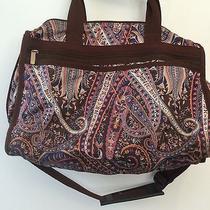 Lesportsac Duffel or Diaper Bag Photo