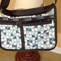 Lesportsac Everyday Bag Purse Crossbody  Photo