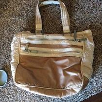 Lesportsac Everyday Tote Bag in Antique Quilted Wow Photo