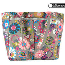 Lesportsac Everygirl Tote Peppy Photo