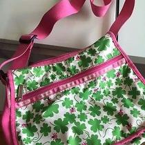 Lesportsac Four Leaf Clover Bag- Highly Sought After Photo
