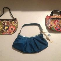 Lesportsac Handbags Rare Nwot Look Photo