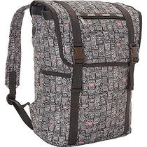 Lesportsac Journey Backpack - Cup-O-Joe Photo