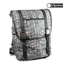 Lesportsac Journey Backpack - Cup O Joe Photo