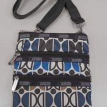 Lesportsac Kasey - Fusion Print Photo