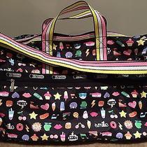 Lesportsac Large Weekender Bag Photo