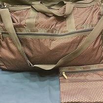 Lesportsac Large Weekender Duffle Photo