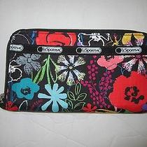 Lesportsac  Lush Print Wallet Photo