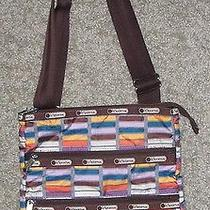 Lesportsac Madison Bumper Crossbody Swing Handbag 7870 Photo