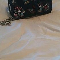 Lesportsac Makeup Bag Mickey and Minnie Photo