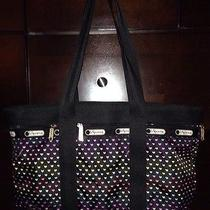 Lesportsac Medium Heart Print Photo