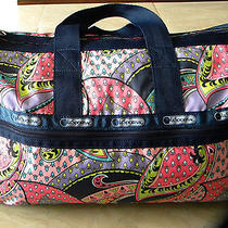 Lesportsac Medium Weekender Bag Photo