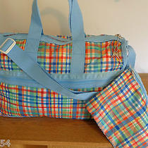 Lesportsac Medium Weekender Nwot Photo