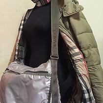 Lesportsac Metallic Messenger Bag Photo