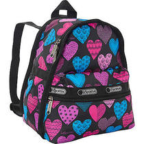 Lesportsac Mini Basic Backpack - Cross My Heart Photo
