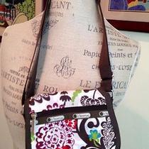 Lesportsac Mini Crossbody Bag - Handbag Purse Nwot Photo