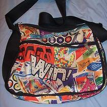 Lesportsac Multi Color  Game Set Match Purse  Photo