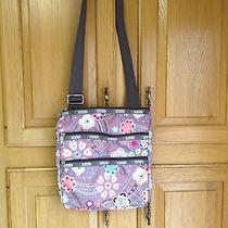 Lesportsac Print Crossbody Bag Photo