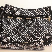 Lesportsac Purse Handbag Bag With Coin Bag Womens Purse Shoulder Bag Photo