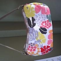 Lesportsac Purse (Jardin Print) Photo