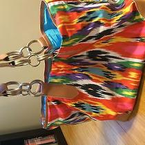 Lesportsac Remix Collection Tote Bag  Photo