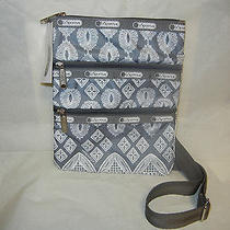 Lesportsac Shoulder Bag - Enchanting Photo