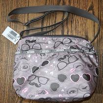 Lesportsac Small Cleo Crossbody Bag in Dolce Vita  Nwt Photo