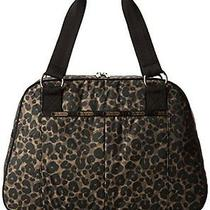 Lesportsac Taylor Computer Bag  Army Cheetah  One Size Photo