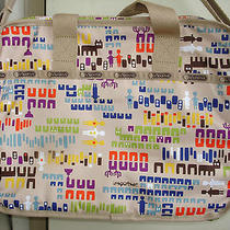 Lesportsac Technofile Laptop Bag Primitive (Nwot) Photo