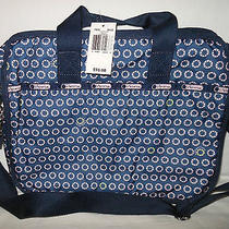 Lesportsac Technofile Merry Laptop Bag Fits 15.4  Computer Nwt 98 Photo
