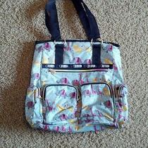 Lesportsac Tote/ Diaper Bag  Photo