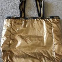 Lesportsac Tote Gold Photo