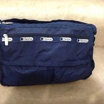 Lesportsac Travel Bag Blue Photo