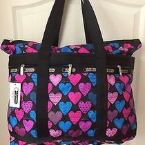 Lesportsac Travel Tote No Pouch