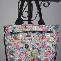 Lesportsac Tribeca Dreamin' Shoulder Bag 7456 Photo