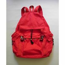 Lesportsac Voyager Backpack Red Photo